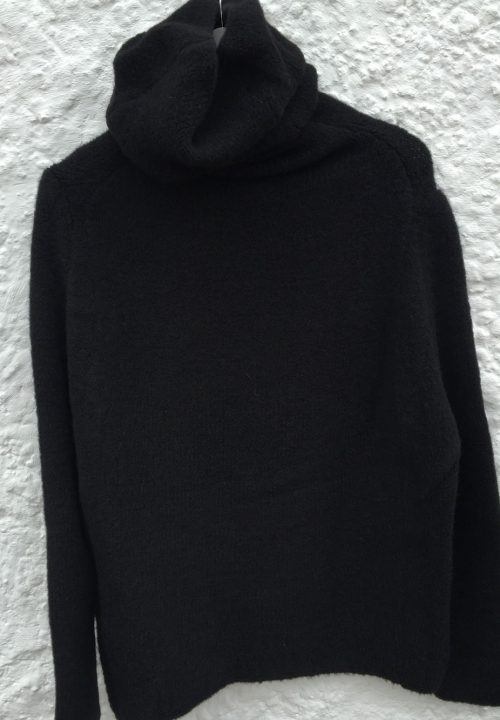 svartpolo