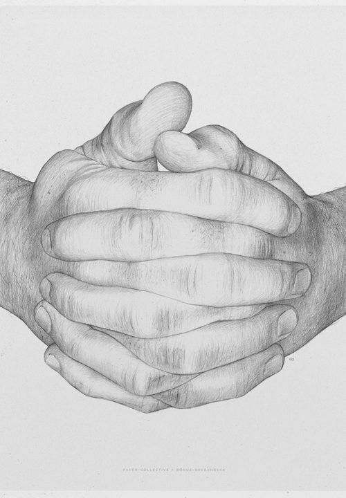 foldedhands